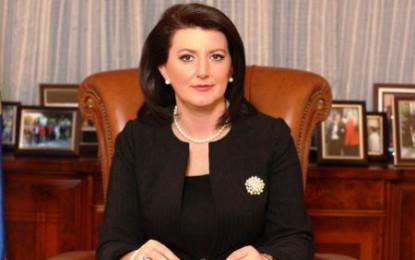 Jahjaga: Serbia të bashkëpunojë rreth komplotit të dyshuar terrorist