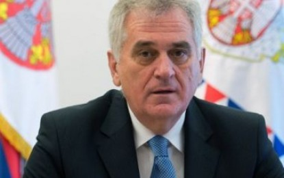 Nikoliç fyen Jahjagën: Kosova kurrë s'do të jetë shtet