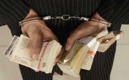 Korrupsioni po ndodh për shkak të ligjeve