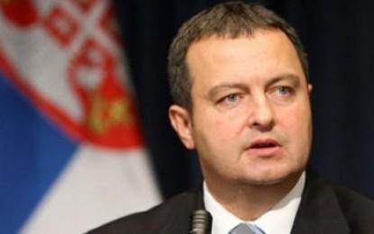 Për Daçiç platforma e Nikoliqit për Kosovën është e pazbatueshme