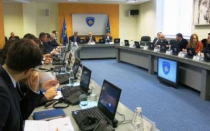 Kosove, këtë javë vendoset për zëvëndësministrat
