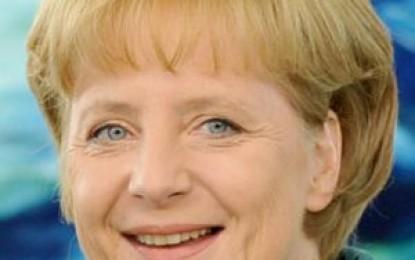 Merkel: Duhet të gjejmë një ekuilibër. Gjermania procedura të reja kontrolli