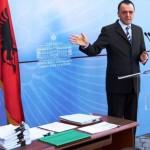 Do zëvendësohet me drejtues teknik tek ALUIZNI, Artan Lame: Tani e kuptova që jam politik