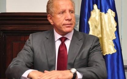 Pacolli: Serbia mund të bëhet faktor i paqes në rajon