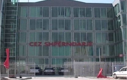 BIRN i kundërpërgjigjet kompanisë angleze për çështjen CEZ-DIA