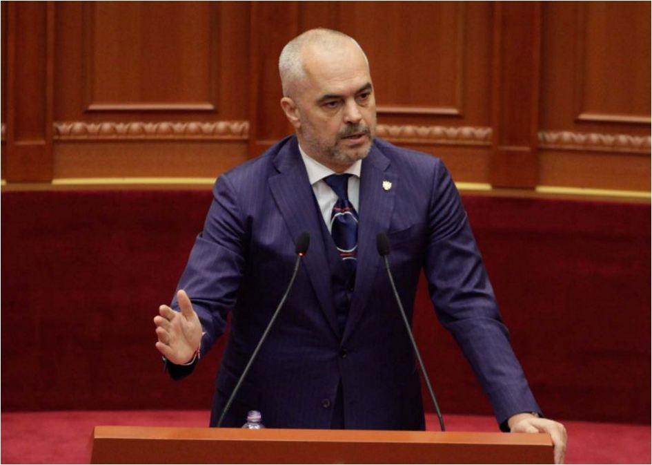 Kryeministri Edi Rama: Koalicioni i PS me LSI do të vazhdojë për Shqipërinë