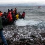 240 emigrantë mbyten në brigjet e Libisë