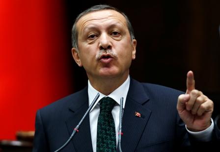 Rriten tensionet, Berlini kërcenon hapur Ankaranë