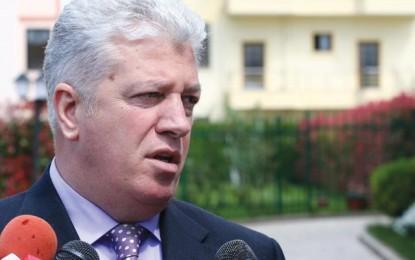 Marko Bello: Shqiptarët kërkojnë një projekt të ri politik