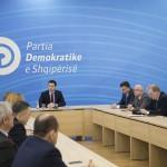 PD rrezikon zgjedhjet. KQZ anulon miratimin e listave dhe fletën e votimit