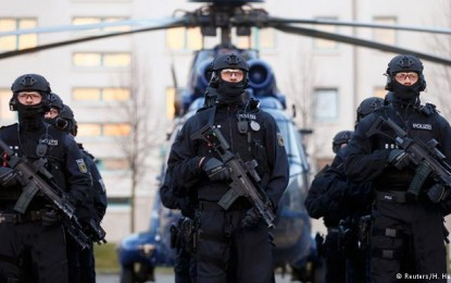 Terrori islamik kërcënon Perëndimin më shumë se në 2001, thotë BND