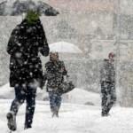 VIDEO/ Pranverë me dëborë në Shqipëri
