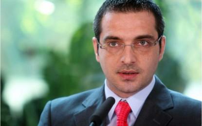 Saimir Tahiri: Rama është votuar nga populli, kongresi formalitet