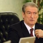 """Berisha """"përgënjeshtron"""" mediat: Shqipëria nuk dështoi në Trieste"""