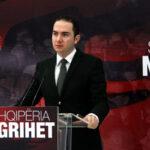 Salianji: Ja pse e përjashtuam Jozefina Topallin nga lista e deputetëve