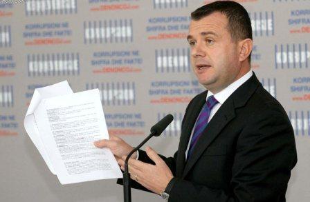 Mbyllet Komisioni për CEZ, Balla: Berisha përgjegjës për dëmin 450 milionë euro