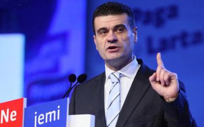 Batuta e Patozit me reformën: Po deputetët që shesin mandatin sa do dënohen?