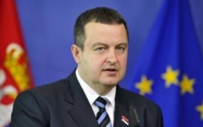 Daçiç: Thaçi mund të ëndërrojë, por Serbia nuk do ta njohë pavarësinë e Kosovës