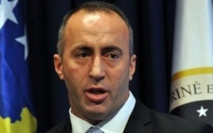 Ramush Haradinaj: Unë me zemër sot isha në Washington