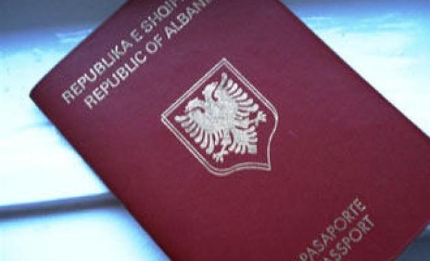 Ç'është kjo maskaradë me qytetarët për pasaportat e prodhuara në 2014?!