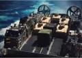 Superfuqia detare e SHBA (VIDEO)