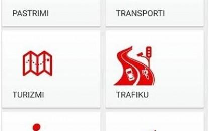 """Vodafone Albania prezanton aplikacionin unik për kryeqytetin, """"Tirana Ime"""""""