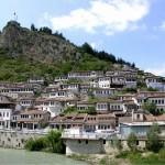 Berati, qyteti i dytë më i bukur në Europë