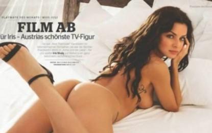 """Modelja nga Kosova nudo për """"Playboy"""" (Foto +18)"""