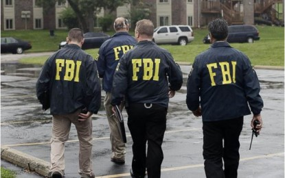 12 oficerët amerikanë të FBI-së mbrijnë në Shqipëri