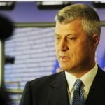 Thaçi: Partitë politike duhet të bashkohen për interesat e shtetit