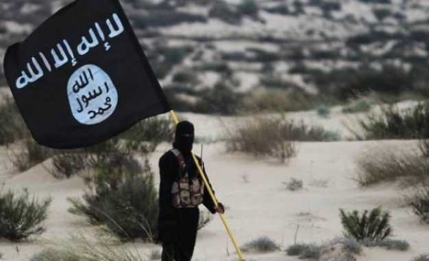 Ikën gruaja 33 vjeçe me fëmijën 6 vjeç! Bashkohet me luftëtarët e ISIS