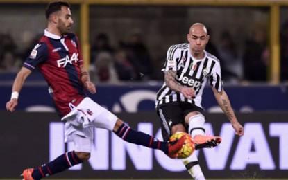 Juventus mposht Lazion në transfertë; vendos Khedira