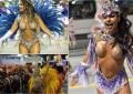 Pavarësisht Zikës, erdhën karnavalet në Brazil