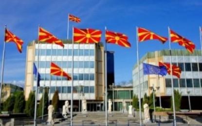 Kur Moskës i duhet Shkupi