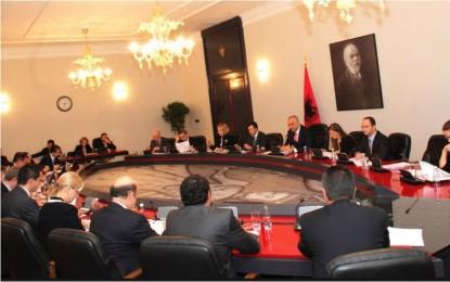 FIAA: Korrupsioni në Shqipëri është rritur ndjeshëm