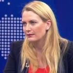 Mesila Doda 'non grata' në Maqedoni nga partia e Zaev? Deputetja reagon ashpër