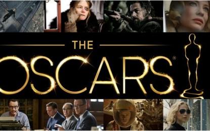 Oscar 2017: Çfarë duhet pritur nga filmat e nominuar
