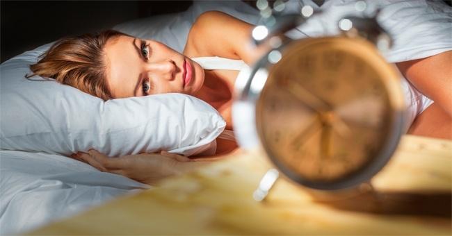 Grafiku, ja sa orë gjumë duhet të flini sipas moshës suaj?