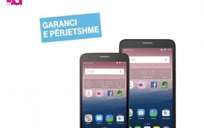 Telekom, internet pa kufi dhe çmime konkurruese