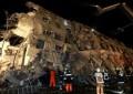 Tajvan: Nga tërmeti i djeshëm janë vrarë së paku 26 vetë