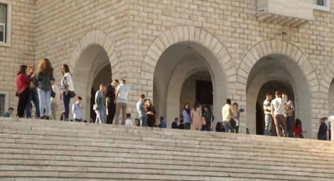 Regjistrimet në universitete, ja kuota bosh në Tiranë
