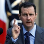 Assad: Perëndimi mbështet terroristët