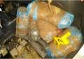 Itali, kapen 2 ton kanabis, erdhi nga Shqipëria, pranga vlonjatit