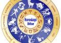 Horoskopi, e diel 19 mars 2017