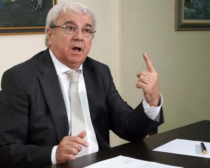 Spartak Ngjela: Në Ballkan do ketë konflikt, Shqipëria duhet të ketë armatën e saj