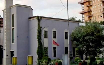 Moratoriumi për Dramën Shqipe