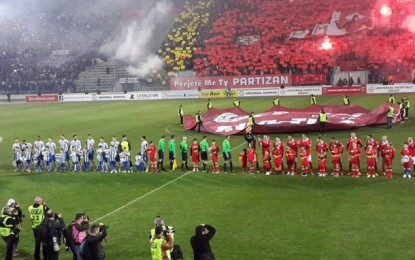 Superliga, sot derbi Partizani-Tirana