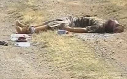 Gazetari amerikan flet për Gërdecin: Kosta Trebicka vdiq në rrethana të çuditshme