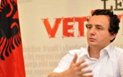 Kurti pret të mandatohet për krijimin e Qeverisë pas Haradinajt