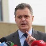 Blushi: Kriza shqiptare do jetë më e ashpër se skenari maqedonas dhe rumun